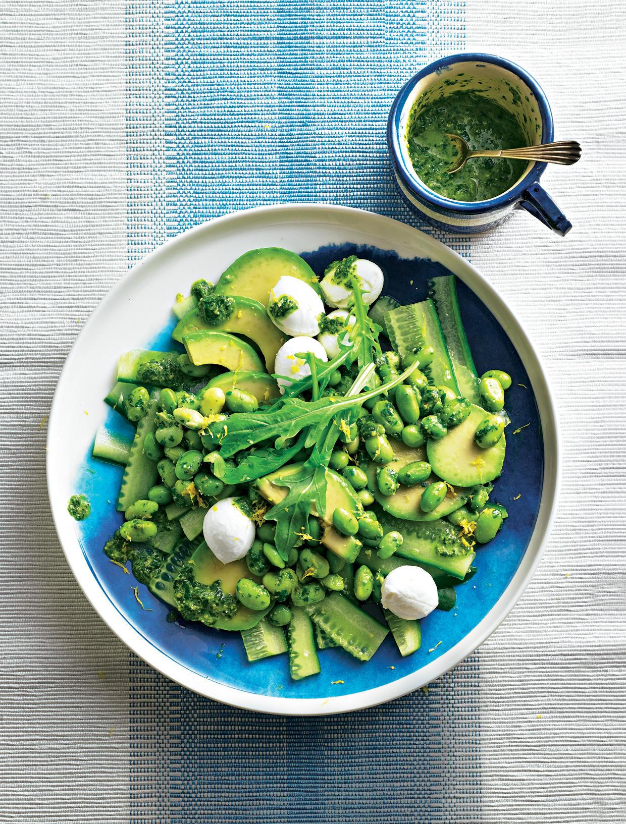 Rezepte: Vegetarische Gerichte für Genießer: Fleischlos glücklich