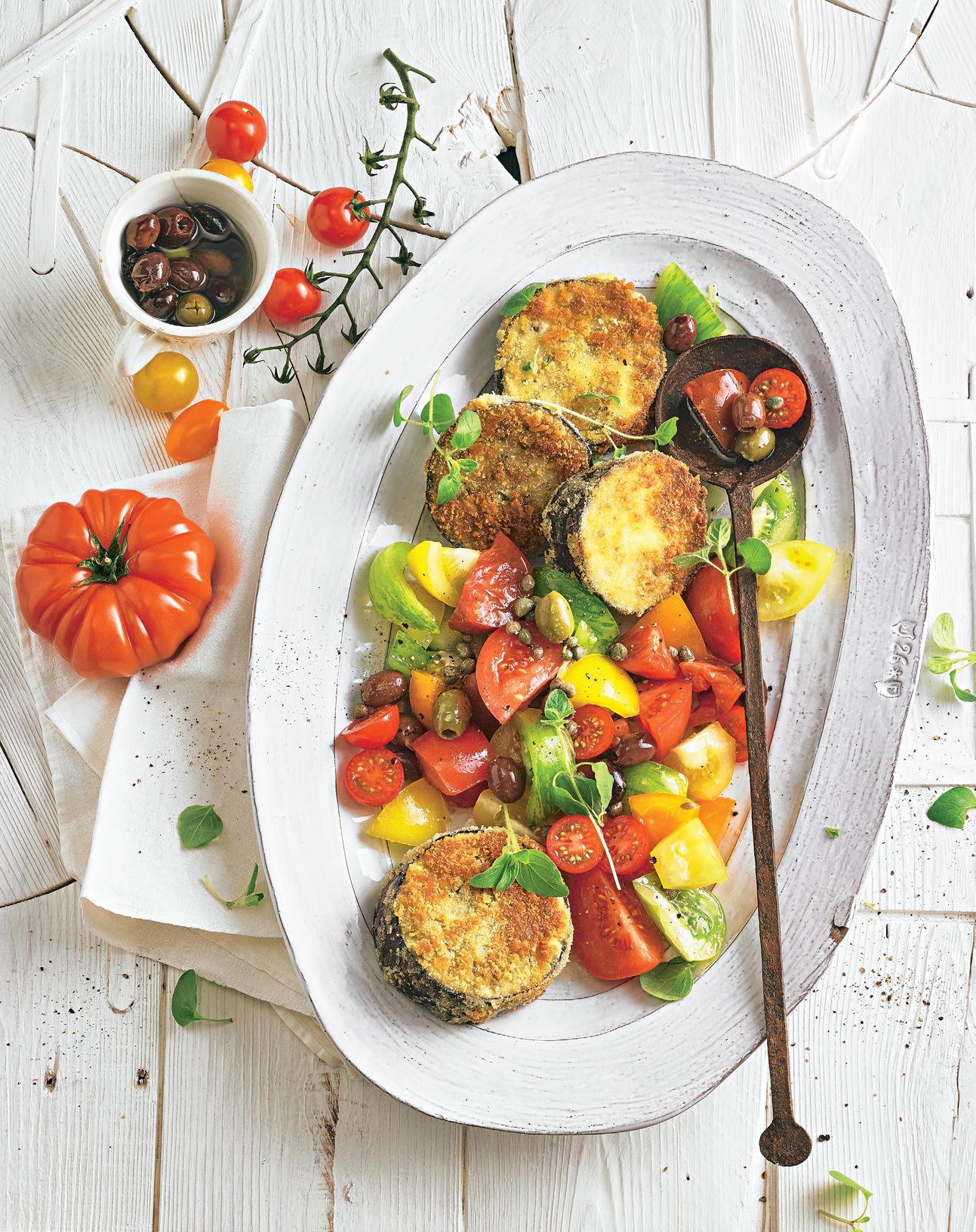 rezepte mit tomaten gerichte f r den sommer gerichte f r den sommer. Black Bedroom Furniture Sets. Home Design Ideas