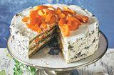 Aprikosen-Mohn-Torte
