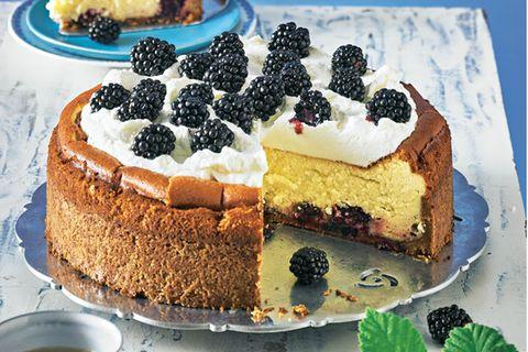Bombeer-Mascarpone-Torte
