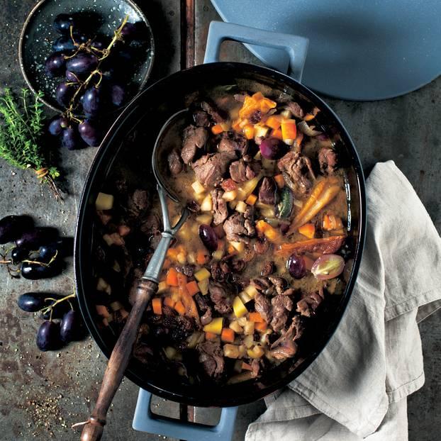 Suppen: Eintopf-Rezepte: Perfekte Seelentröster