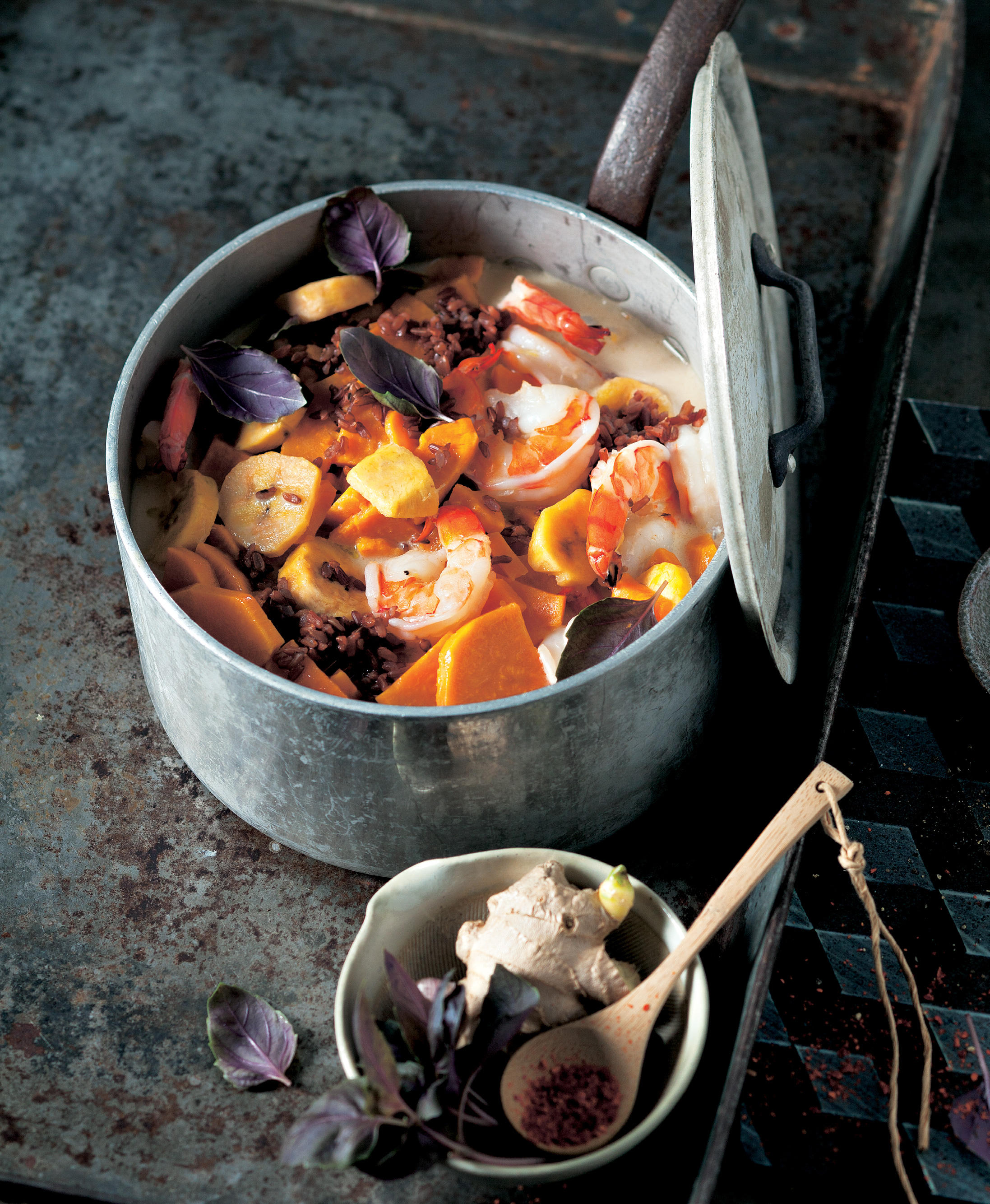 Kulinarische Weltreise: Asiatische Küche: Die besten Rezepte