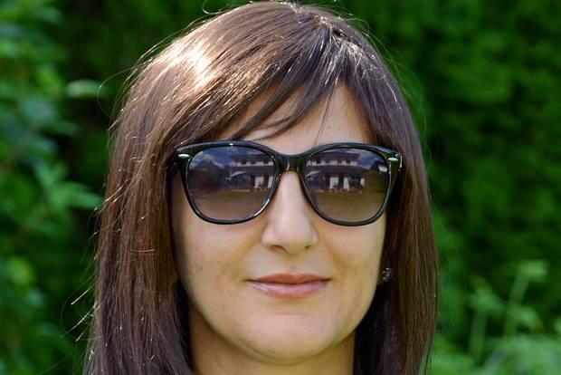 Irina Badavi