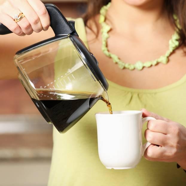 Wie Kocht Kaffee kaffee kochen diesen fehler machen wir alle brigitte de