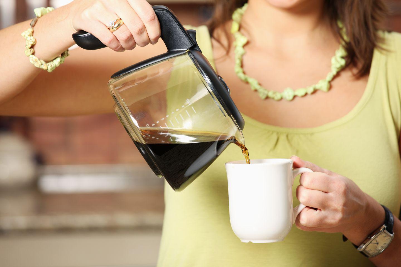 Lieber nicht!: Diesen Fehler beim Kaffeekochen machen wir alle