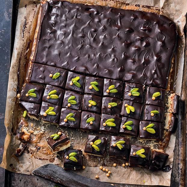 Plätzchen: Schokoladenkekse: Diese Rezepte lieben einfach alle