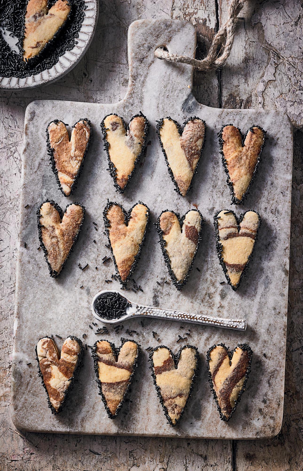 Kekse backen: Mehr als 100 Rezepte für euer Weihnachtsgebäck