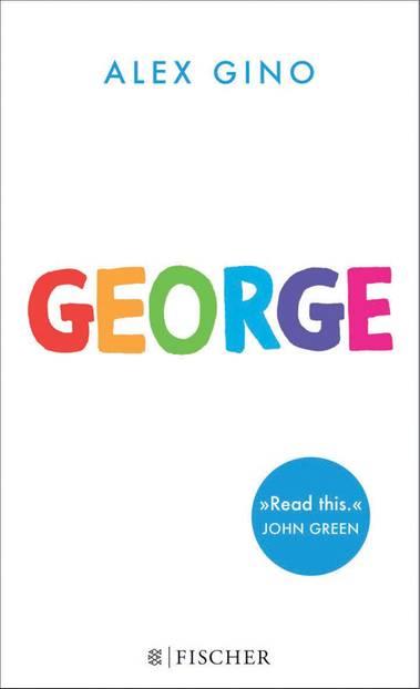 """George ist schon eine ganze Zeit ziemlich traurig, als sein älterer Bruder Scott sich endlich ein Herz fasst und den zehnjährigen Trauerkloß nach dem Grund für seinen großen Kummer fragt: """"Mädchenprobleme?"""" George antwortet: """"Nein"""", obwohl das so was von nicht wahr ist. George hat nämlich ein riesiges Mädchenproblem: Sie ist insgeheim ein Mädchen! """"Melissa"""" ist der Name, den sie ihrem Spiegelbild gibt, wenn niemand hinschaut und sie ihr glattes, rotbraunes Haar nach vorn bürsten kann, als ob sie eine Ponyfrisur hätte und nicht einfach nur kurze Haare wie die ganzen anderen Jungs auch.  Aber wie bringt man das seiner Mom bei, die immerso lieb """"Mein Junge"""" zu ihm sagt? Und wie erklärt man so was allen anderen, wenn man erst zehn Jahre alt ist? Alex Gino, geboren auf Staten Island, New York, ist ein einfühlsamer Kinderroman gelungen, der eine ganz klare Botschaft vermittelt: Sei wer du bist! Eigene Erfahrungen und das Wissen, dass Transgender-Kinder Romane brauchen, diesie bestärken und ihnen Mut machen, inspirierten Alex Gino, """"George"""" zu schreiben. Ein großartiges Romandebüt und ein sehr kluges kleines Buch vom Anderssein, das auch erwachsene Leser tief berührt."""