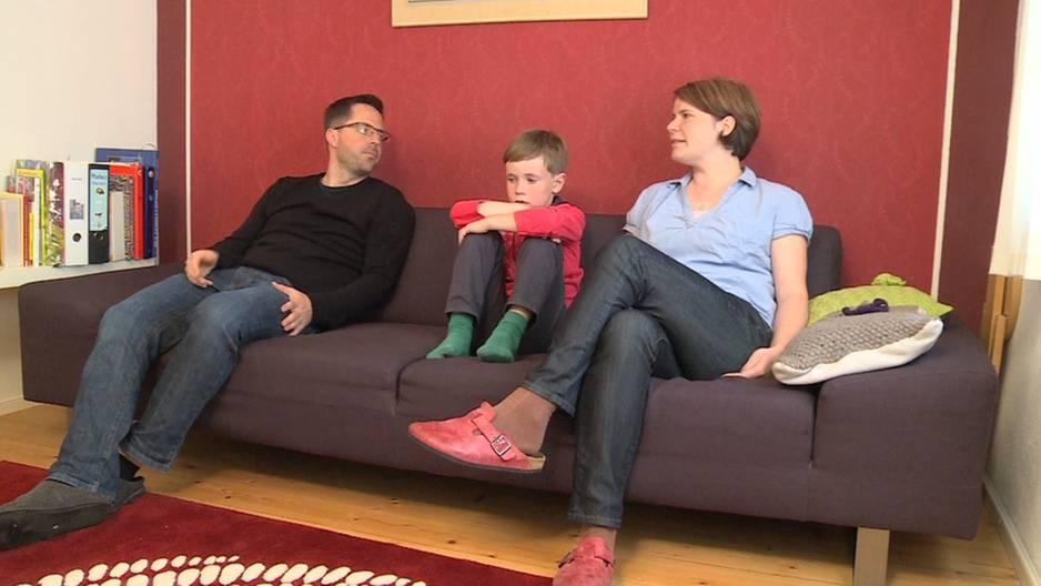 Family Unplugged: Männer, engagiert euch!
