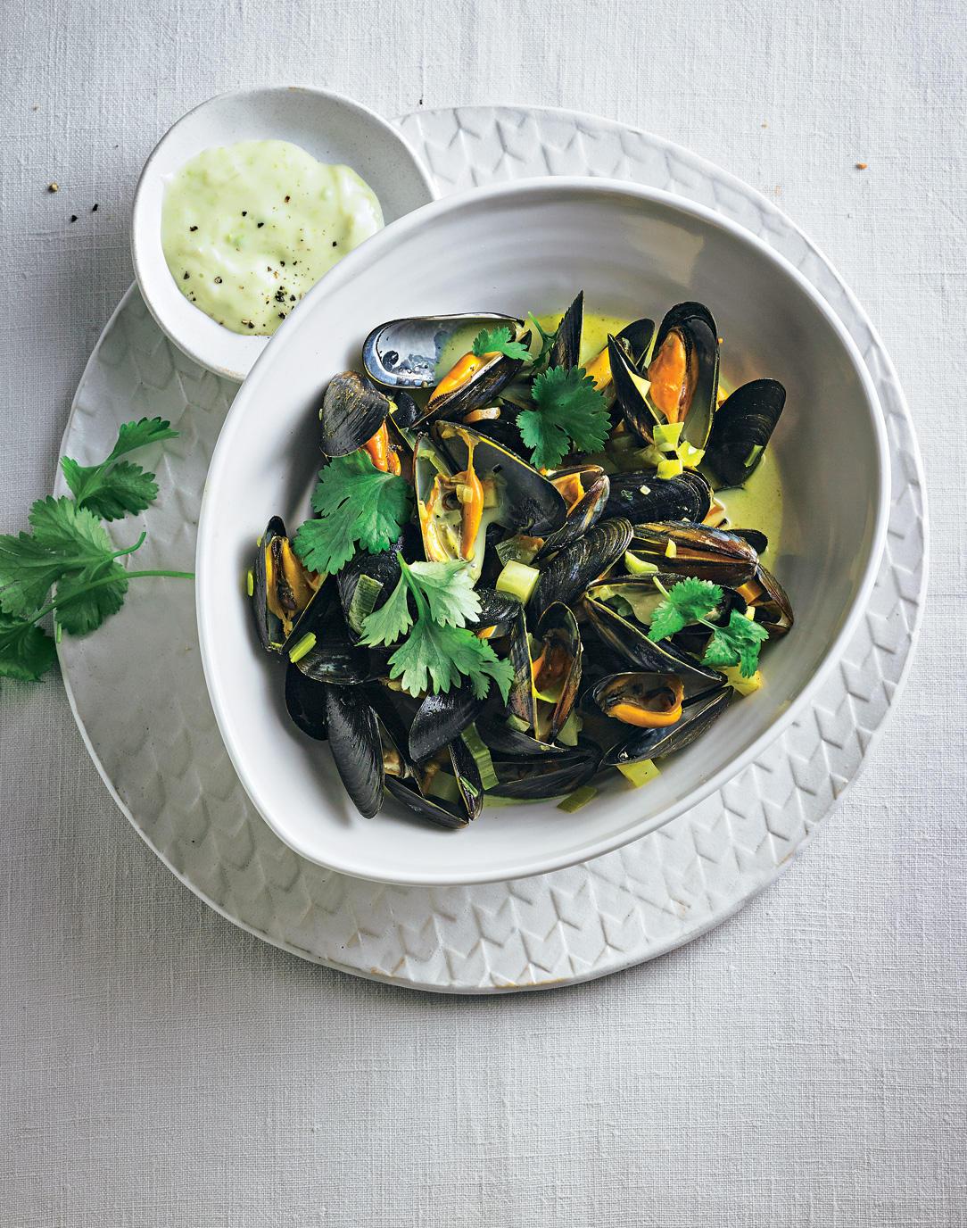 Fisch: Seafood-Rezepte: Aus dem Ozean auf den Teller