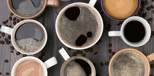 Mit diesem kalorienarmen Kaffee sparst du bis zu 100 Kalorien