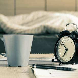 Abnehmen im Schlaf - so geht's