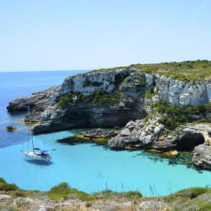 Die schönten Strände Mallorcas: Cala des Mármols