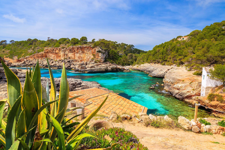 Die schönsten Strände Mallorcas: Cala S'Almunia