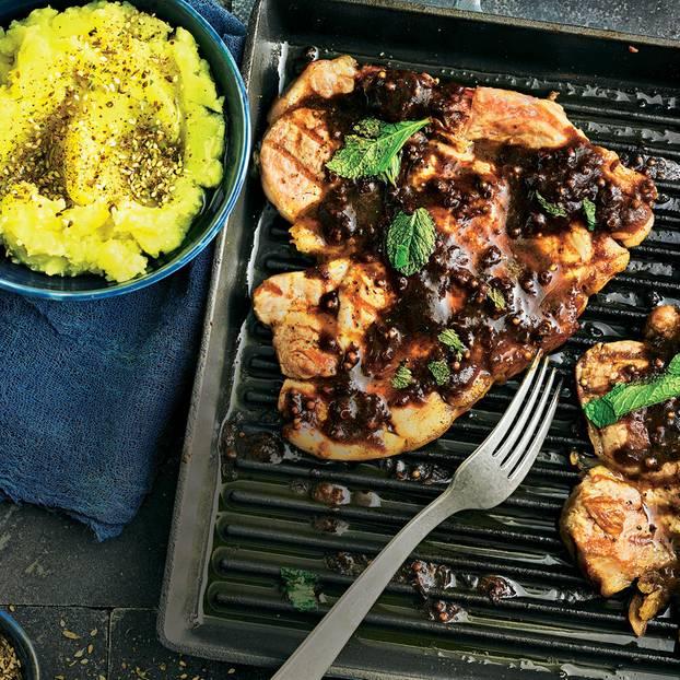 Kulinarische Weltreise: Der Duft von Arabien: Diese Gerichte sind eine Geschmacksexplosion
