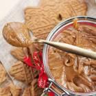 Die Spekulatius-Creme enthält den ganzen Geschmack von Weihnachten