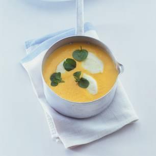 Suppenrezepte, die richtig gut schmecken
