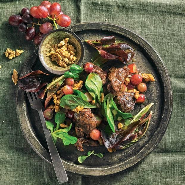 Herbstküche: Herbstgerichte: Herzhaft und raffiniert
