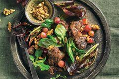Feldsalat-Rezepte - gesund und lecker