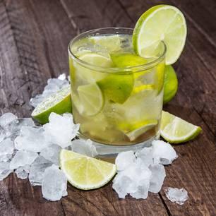 Caipirinha - das beste Rezept