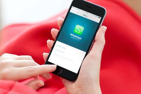 Wenn du diese Whatsapp-Nachricht bekommst, klicke sie NICHT an!