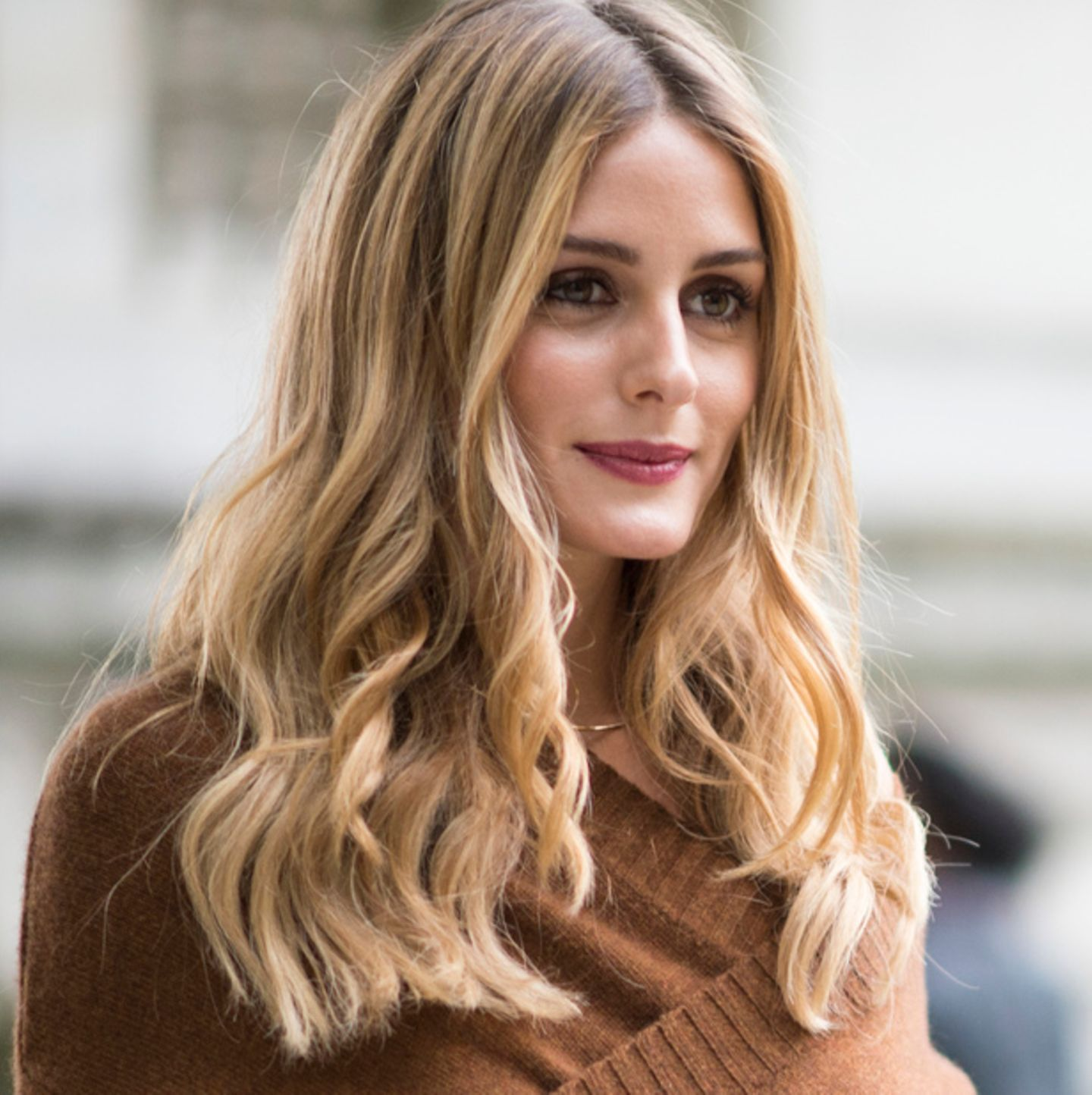 Frisuren für lange Haare - die schönsten Looks  BRIGITTE.de