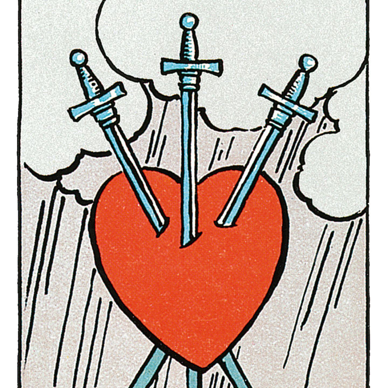 Herzen gefallen bedeutung stein vom jemandem faellt