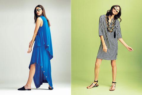 Die neue Mode: So stylt ihr die Trends für Frühjahr/Sommer 2017
