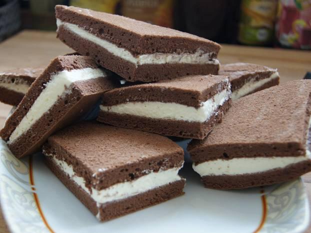 604663864b Milch-Schnitte: Verbraucherzentrale zeigt, was in dem beliebten Snack steckt