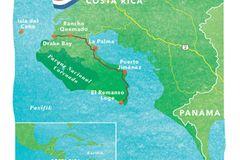 Osa: Die wilde Halbinsel von Costa Rica