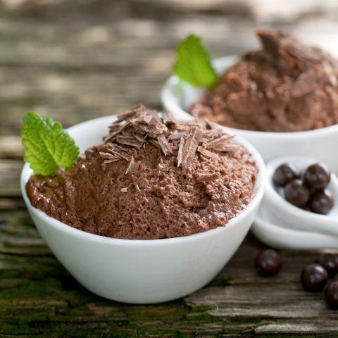 Mousse au Chocolat: Das beste Rezept