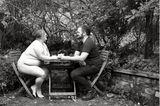 Adipositivity: Ja natürlich, auch adipöse Frauen werden begehrt und geliebt