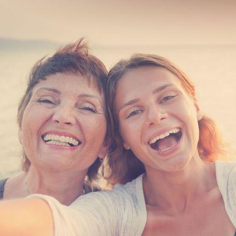 Meine Mutter und ich: Wie ist Frieden möglich?