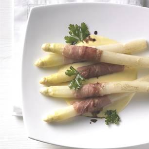 Sauce Mousseline: Köstlich zu Spargel