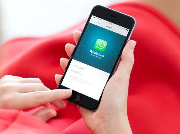 Whatsapp Bringt Den Alten Status Wieder Zurück Brigittede