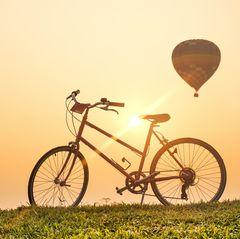 Von Danzig bis nach Riga: Radtour an der Ostsee