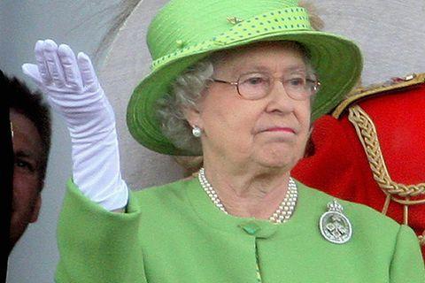 Strenges Protokoll!: Diese 12 Regeln darf nicht mal die Queen brechen