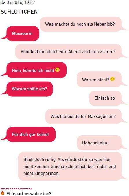 Dating chat anfragen