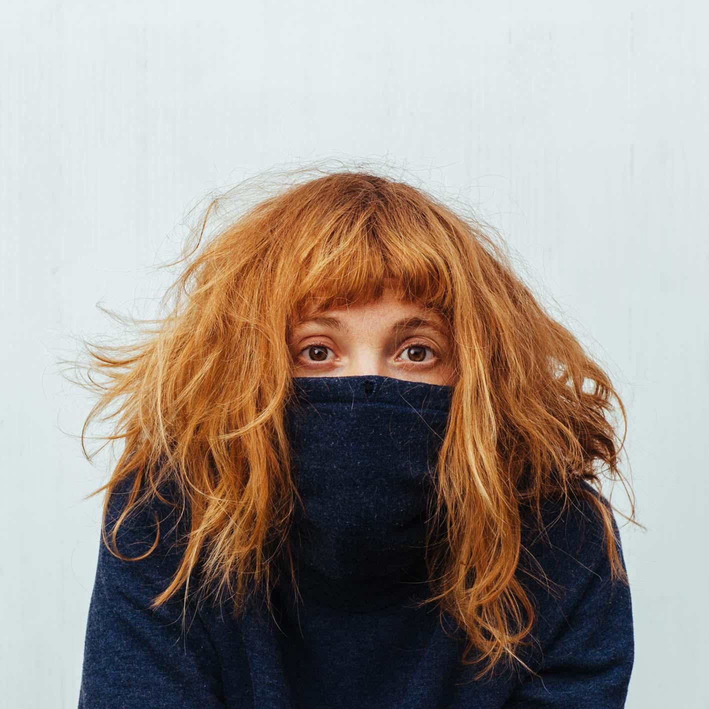 Leserinnen Erzählen Die Angststörung Hat Mein Leben Ruiniert Und