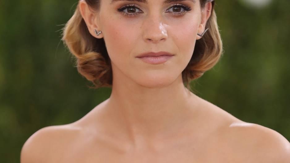 Hier macht Emma Watson ihren Hatern eine klare Ansage!