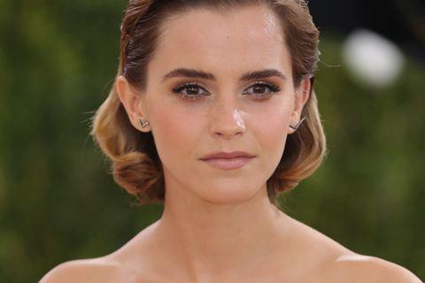 """Emma Watson: """"Was hat Feminismus mit meinen Brüsten zu tun?"""""""