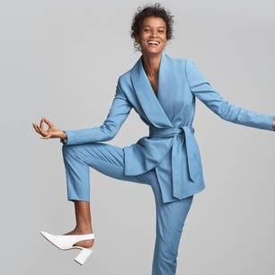 Liya Kebede für Amazon Fashion