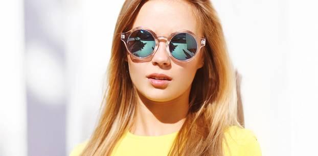 Welcher Gesichtsform steht welche Sonnenbrille?