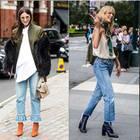 Shoppingtips: So findest du die perfekte Jeans für deinen Figurtypen