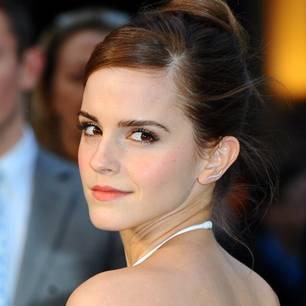 Emma Watsons Beauty-Geständnisse bei Into the Gloss