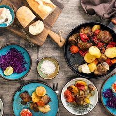 Muttertagsmenü: Kocht was Leckeres für Mama