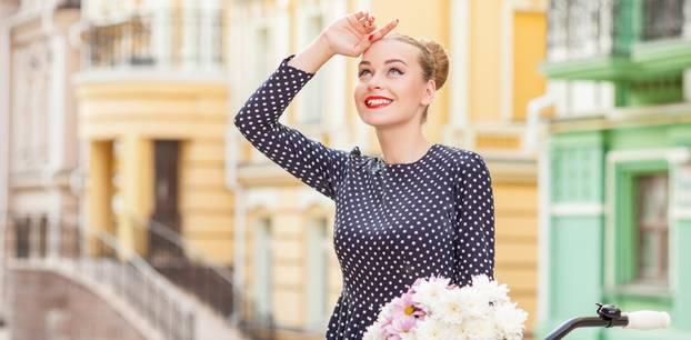 Beautyprogramm für den Frühling