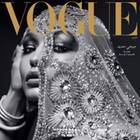 Vogue Arabia polarisiert mit Gigi Hadid auf dem Titelbild