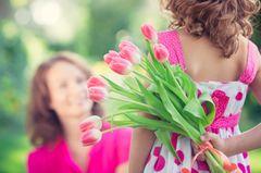 Muttertags-Quiz: Wie egut kennst du den Tag?
