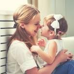 Ich liebe den Muttertag!